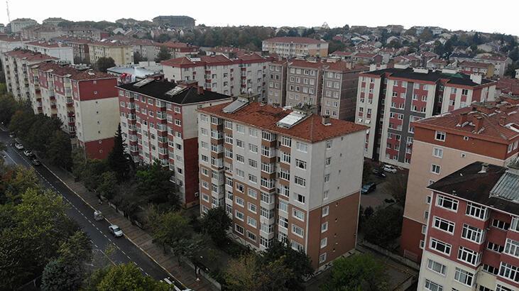 Yer: İstanbul! '24 saat içinde boşaltın' denilen binalarda 2 bin kişi yaşıyor