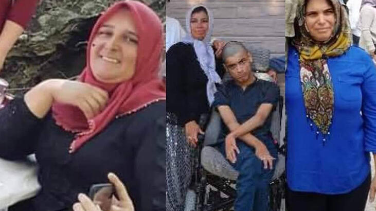 Balıkesir'de yıldırım çarpması sonucu 4 kadından 3'ü öldü!