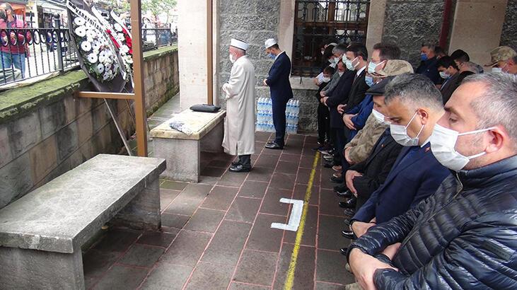 Giresun'daki sel afetinde kayıp 4 kişi için gıyabi cenaze namazı