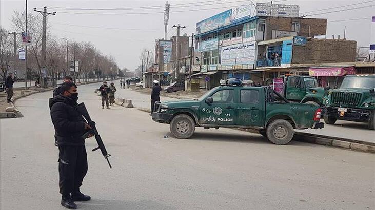 Afganistan'da ünlü gazeteciye bombalı suikast!