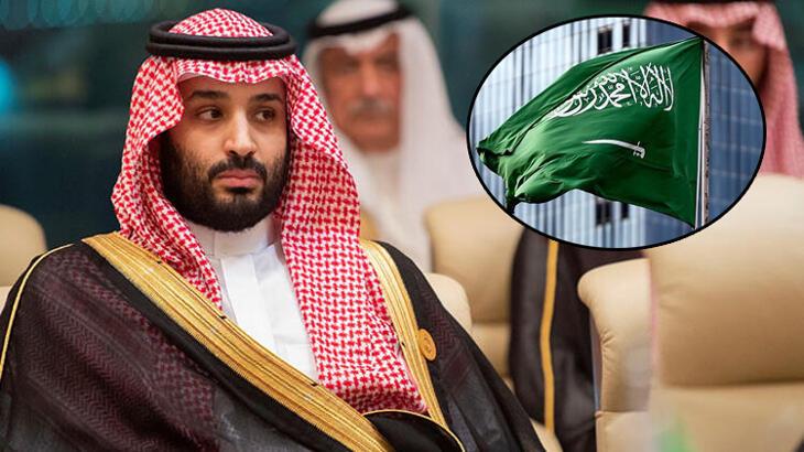Fitch, Suudi Arabistan'ın not görünümünü 'negatife' çevirdi