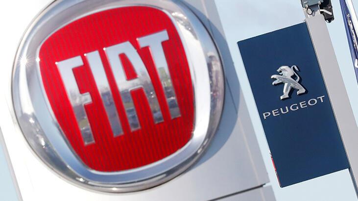 Ünlü otomotiv devi yeni logosunu tanıttı