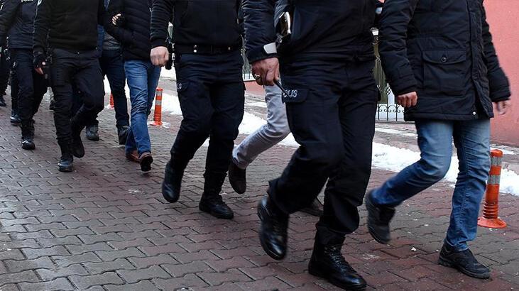Antalya'da FETÖ'nün dershane yöneticilerine hapis cezası