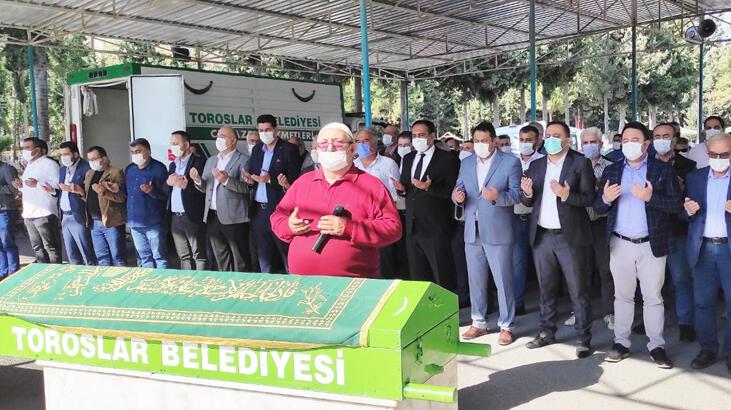 MHP lideri Bahçeli'nin ilkokul öğretmenine veda