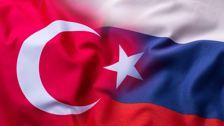 Dikkat çeken açıklama! Türkiye, Rusya'nın arka bahçesindeki yerini sağlamlaştırdı