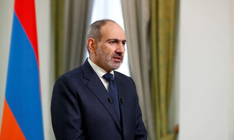 Ermenistan'da erken seçim! Paşinyan tarihi açıkladı…