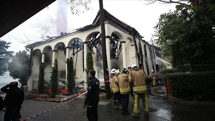 Vaniköy Camii için restorasyon protokolü imzalandı