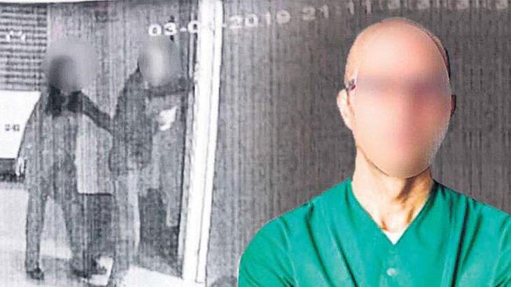 Profesörün tecavüzle suçlandığı davada 'sperm' delili kayboldu