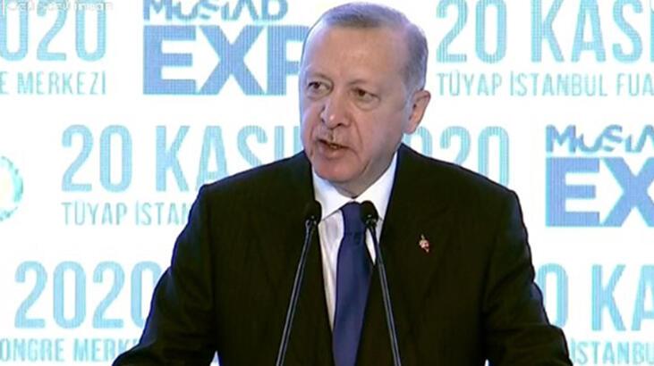 Merkez Bankası'nın faiz kararı! Cumhurbaşkanı Erdoğan'dan önemli açıklama