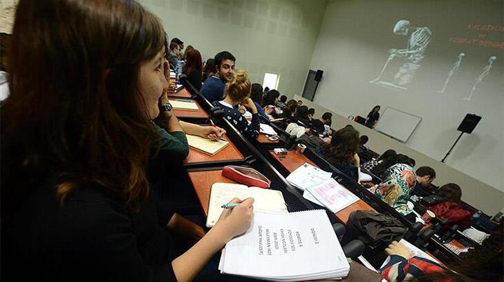 YÖK sınav güvenliği konusunda üniversiteleri uyardı