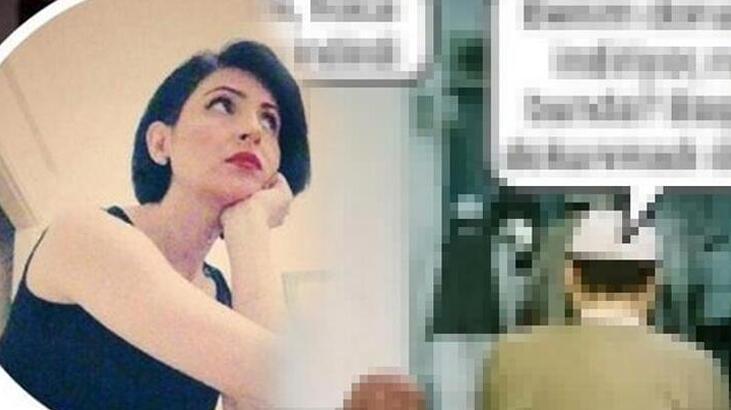 Müslümanları aşağılayıcı paylaşımlar yapan kadın hakkında hapis istemi
