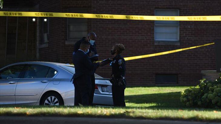 ABD'nin Wisconsin eyaletindeki silahlı saldırıda en az 8 kişi yaralandı