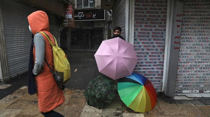 İran koronavirüs salgınıyla başedemiyor