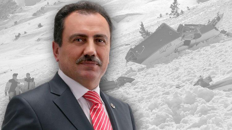 Muhsin Yazıcıoğlu davasında kritik gelişme! Kazadan hemen önce…
