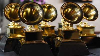 63. Grammy Ödülleri'nin adayları açıklandı.. İşte adaylar