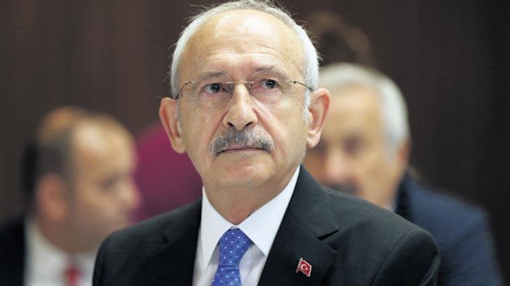 Eğitim-Bir-Sen'den Kılıçdaroğlu hakkında suç duyurusu