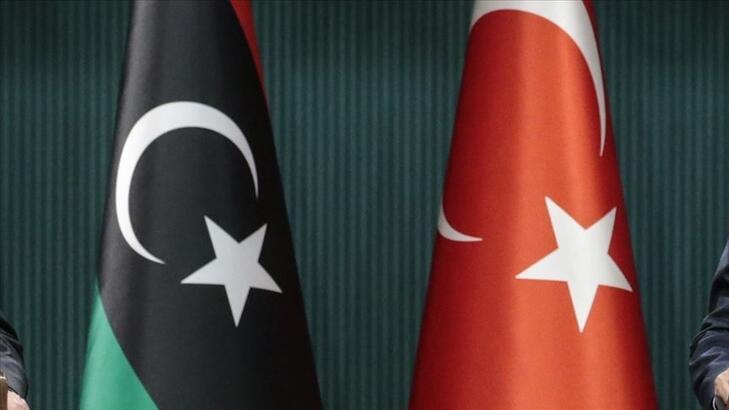 Libyalı yetkililer: Yardım çağrımıza sadece Türkiye karşılık verdi