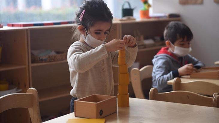 MEB'den okul öncesi eğitimle ilgili flaş açıklama