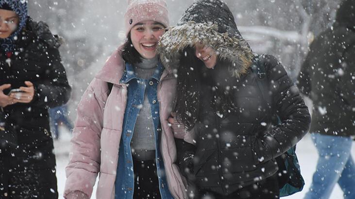 Meteoroloji'den kar uyarısı! Bu illerde yaşayanlar dikkat