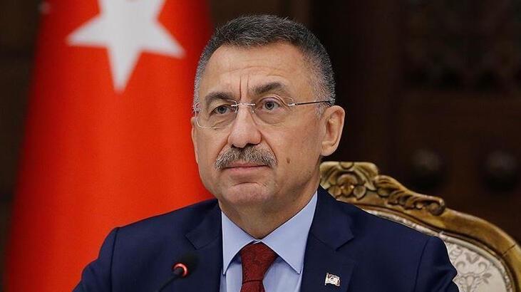 Cumhurbaşkanı Yardımcısı Oktay'dan CHP'li Başarır'ın sözlerine tepki