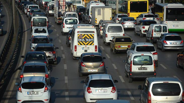 Binlerce sürücüyü ilgilendiriyor! 31 Aralık'tan itibaren zorunlu