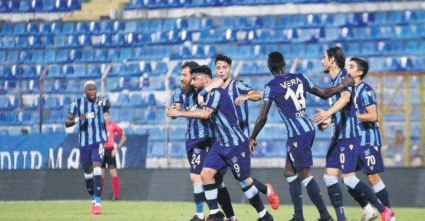 Adana Demirspor'da krona şoku! 29 pozitif vaka