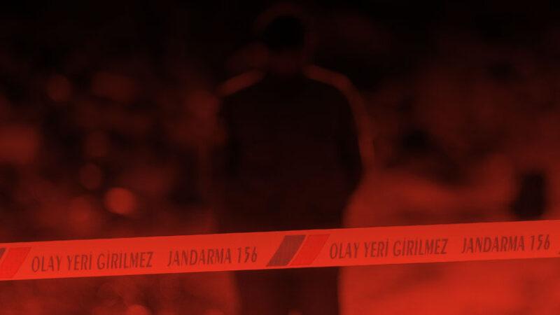 Bursa'da kapalı olması gereken mekanda cinayet
