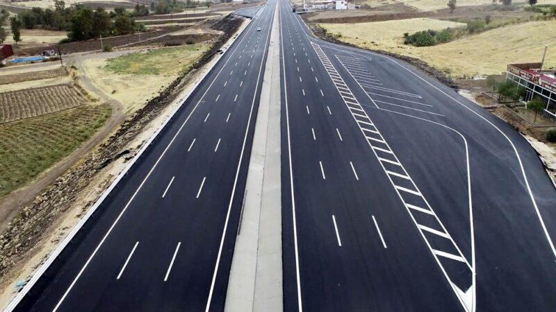 11 tünelli Kahramanmaraş-Göksun yolu açıldı: Süre 39 dakika kısalacak