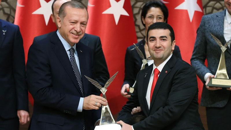 Bursa'nın gururu: Dünyanın en etkili bilim insanları listesine girdi