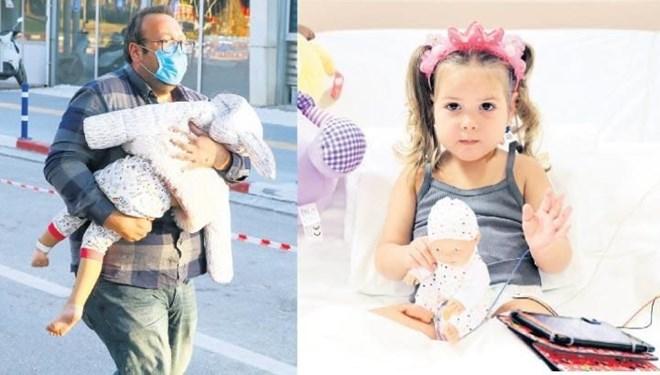 Ayda'nın babasından eleştirilere yanıt: Bırakın acımızı yaşayalım