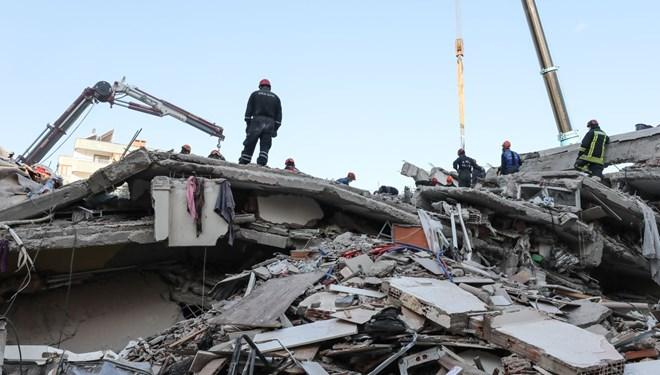 Türkiye'nin yüzde 71'i riskli alanlarda oturuyor! Uzmanlar Bursa'yı da saydı