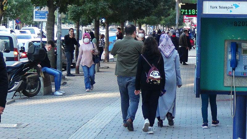 Bursa'da manzara yine aynı! Tek tek uyarıldılar