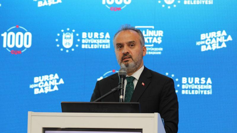 Aktaş'tan 'su faturası' açıklaması