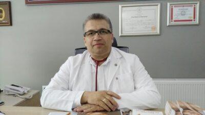 Bursa'da bir doktor daha koronaya yenik düştü