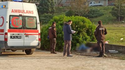 Yer: Bursa… Cansız bedeni bulundu