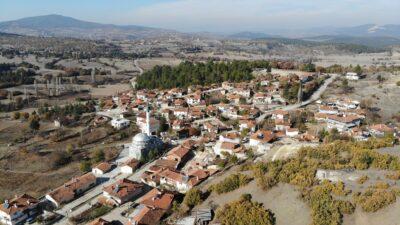 Yer: Bursa… Bu köyün yarısı koronaya yakalandı