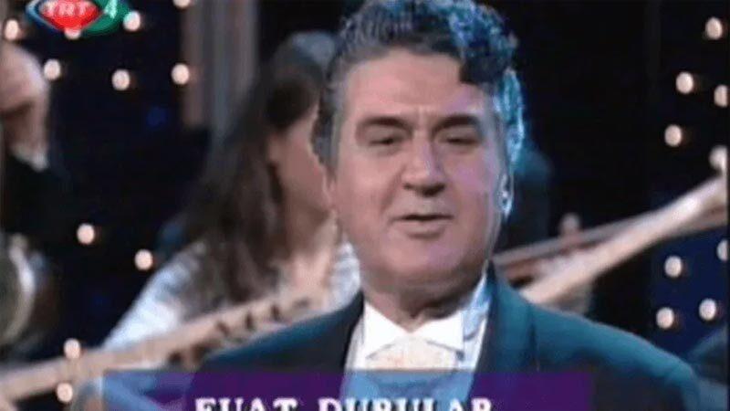 Türk halk müziğinin acı günü! Fuat Durular hayatını kaybetti