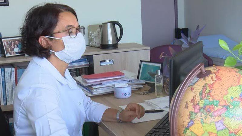 Kritik uyarı geldi! 'Temaslınızı saklamak pandemiyi uzatır'