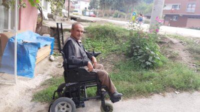 Bursa'da Engelsiz Tamir Atölyesi ile engelleri kaldırıyor