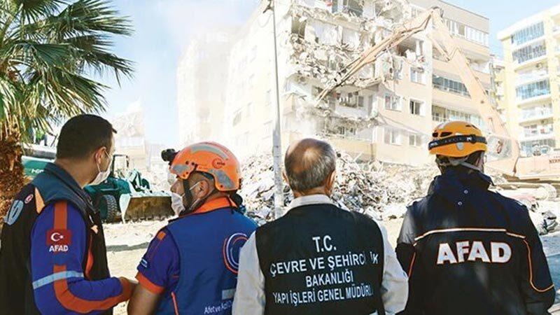 Depremzedelerin hukuki hakları neler?