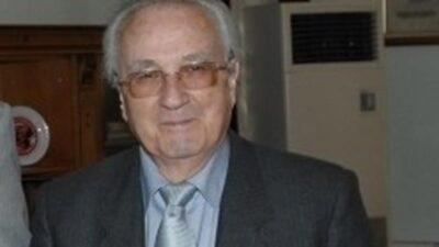 Bursa'nın en uzun süreli valisi hayatını kaybetti