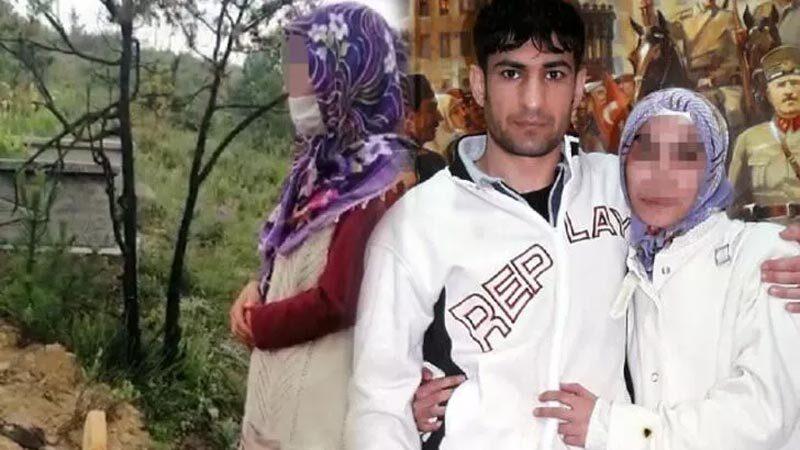 Yasak aşk cinayetinde yeni gelişme! Kocasının mezarı başında cinayeti itiraf etmişti; polis ifadesi ortaya çıktı