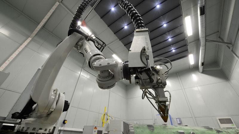 Coşkunöz Kalıp Makina'dan 2019 yılında Ar-Ge'ye 20 milyon TL yatırım