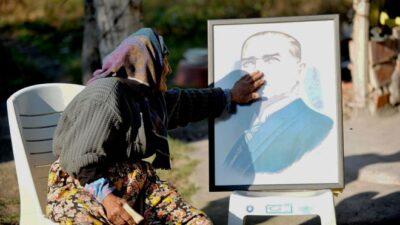 Bursalı Fatma nine, Atatürk ile diyaloğunu anlattı