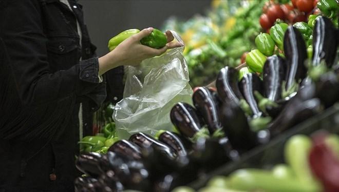 Sebze fiyatları yükselişe geçti