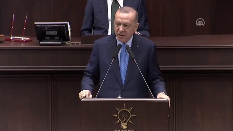 Cumhurbaşkanı Erdoğan; Berat Albayrak'a teşekkür ediyorum…