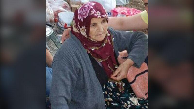Bursa'da yaşlı kadın dağda kayboldu