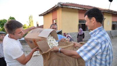 Bir kutusundan asgari ücret kadar para kazanıyorlar…