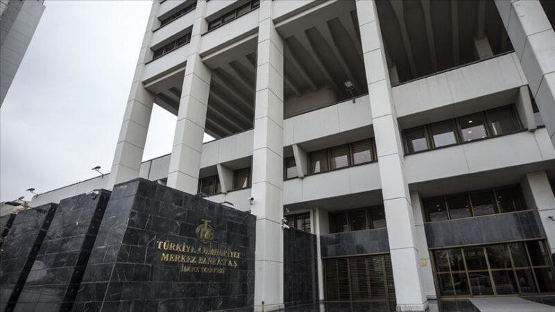 Merkez Bankası Ekim Ayı Fiyat Gelişmeleri Raporu yayımlandı