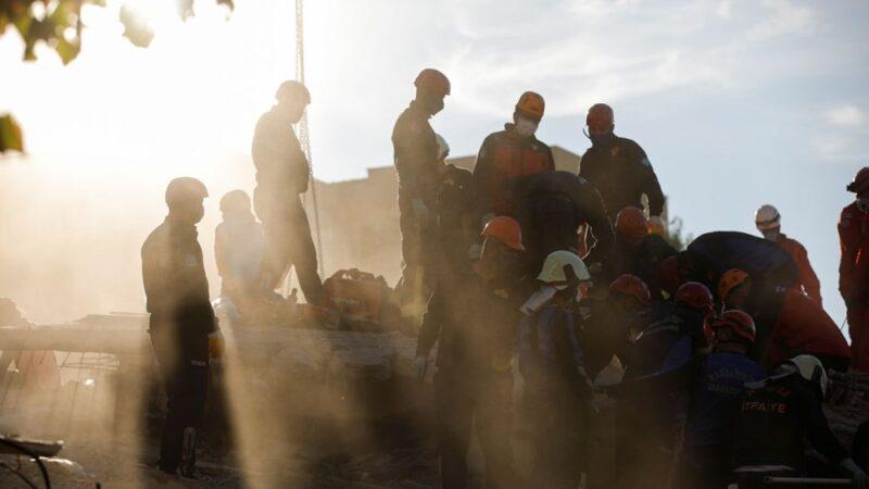 Reuters'ın gözünden isimsiz kahramanlar